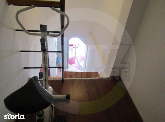 Apartament de vanzare, Cluj (judet), Aleea Bâlea - Foto 8