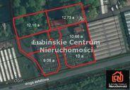 Działka na sprzedaż, Lubin, lubiński, dolnośląskie - Foto 1