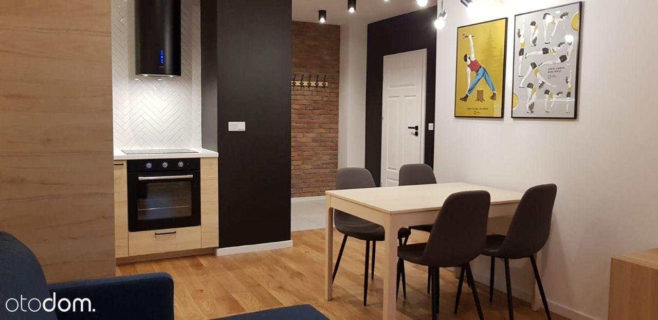 Mieszkanie na wynajem, Kraków, Zabłocie - Foto 3