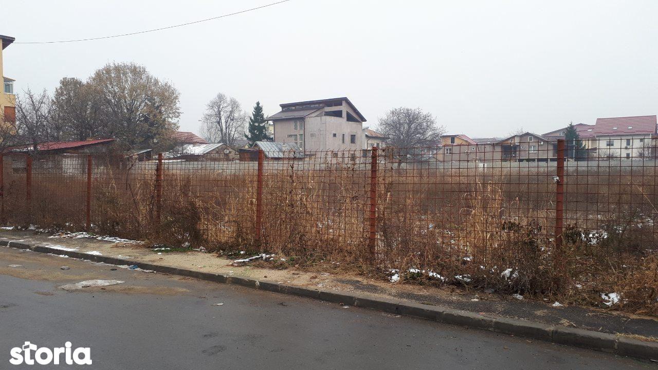 Teren de Vanzare, București (judet), Apărătorii Patriei - Foto 7