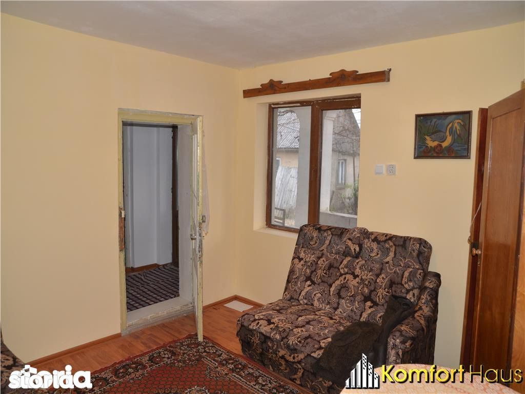 Casa de vanzare, Bacău (judet), Hălmăcioaia - Foto 7