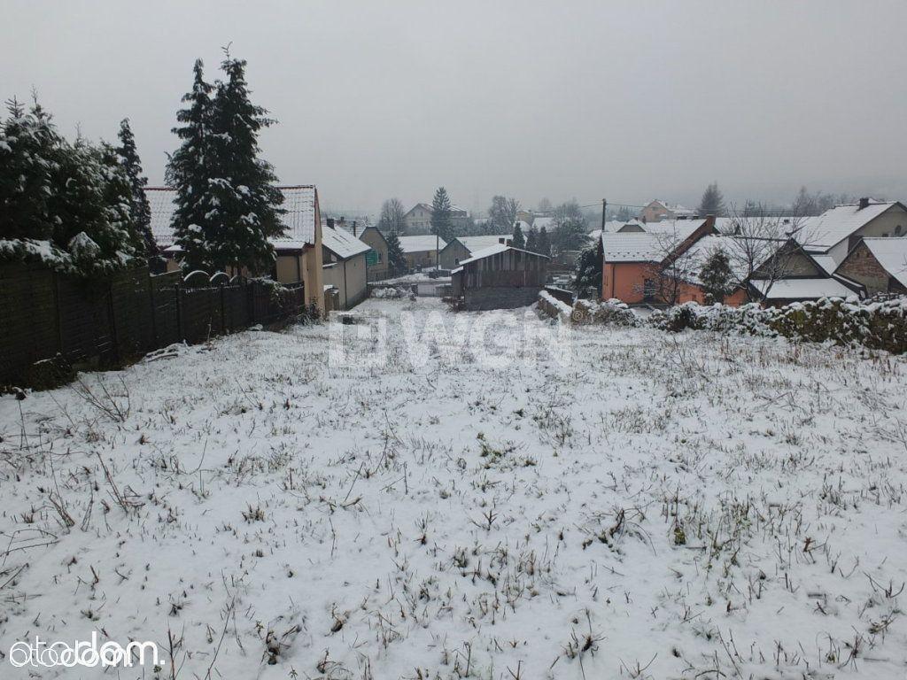 Działka na sprzedaż, Jaworzno, Byczyna - Foto 12