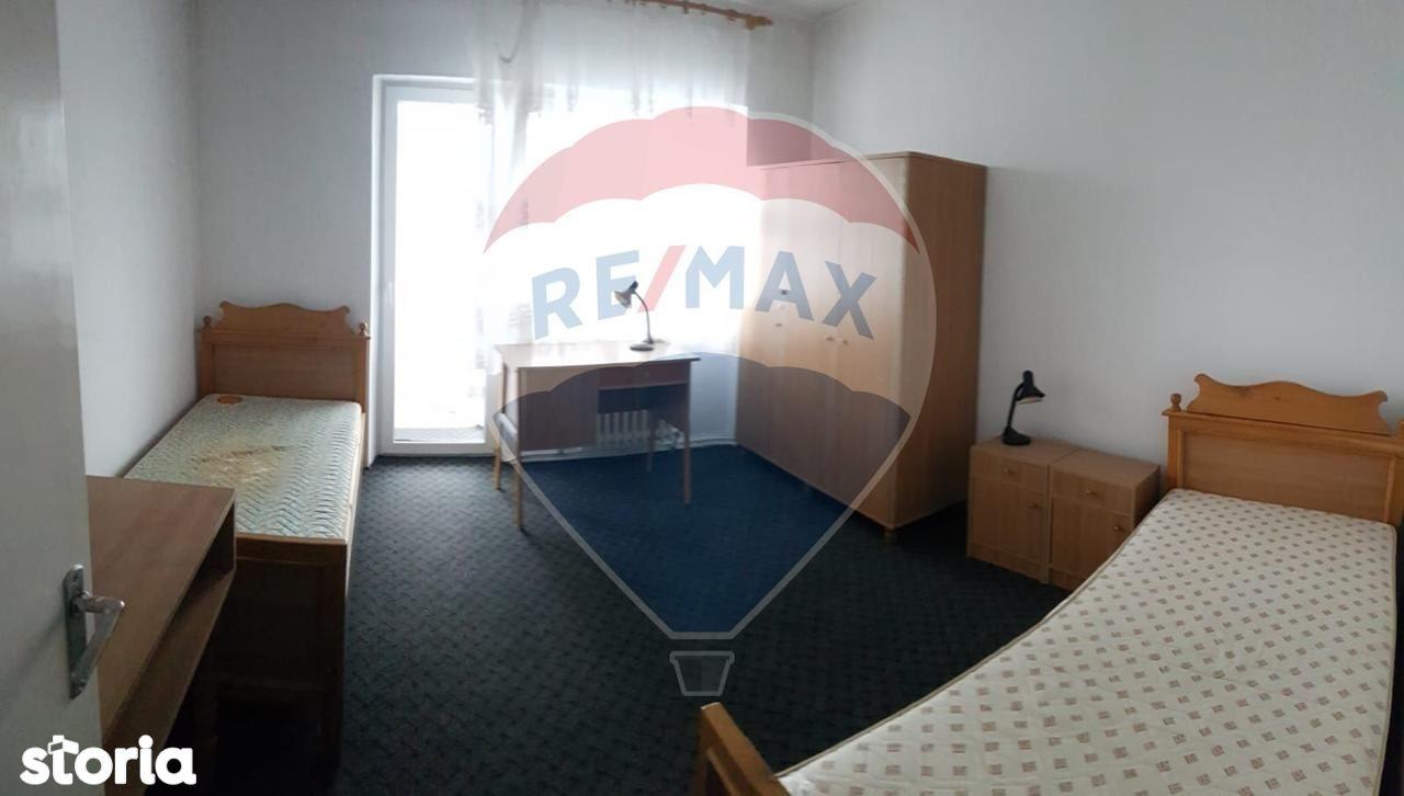 Apartament de inchiriat, Satu Mare (judet), Strada Cardinal Iuliu Hossu - Foto 2