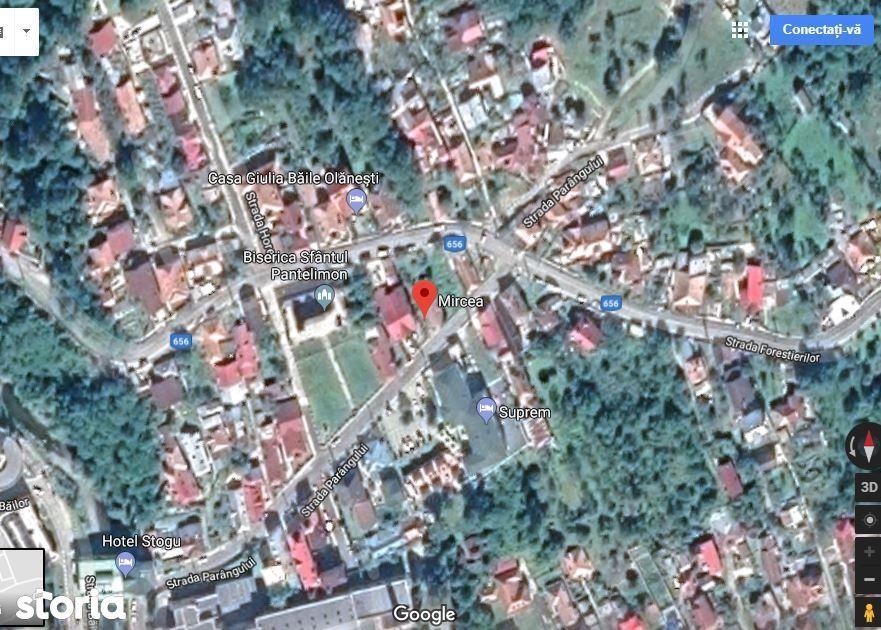 Casa de vanzare, Vâlcea (judet), Strada Livadia - Foto 7