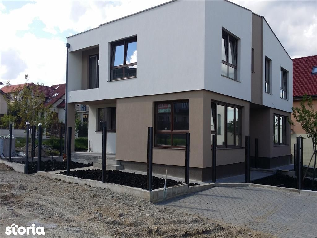 Casa de vanzare, Cluj (judet), Calea Turzii - Foto 1