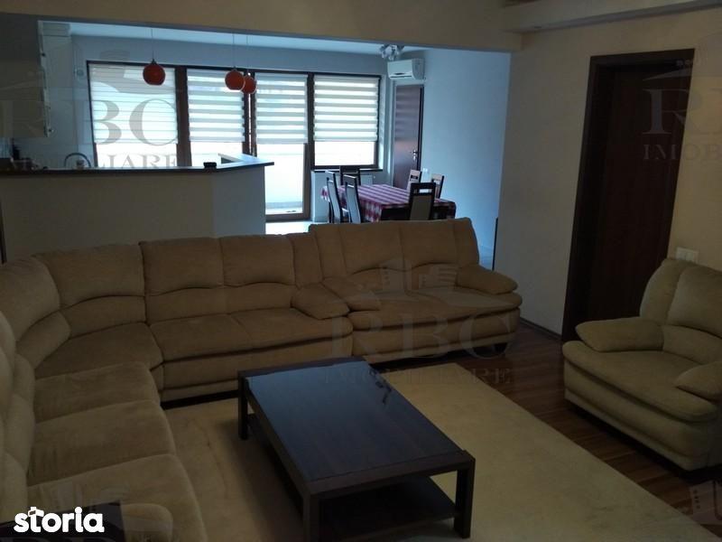 Apartament de inchiriat, Cluj (judet), Grigorescu - Foto 7