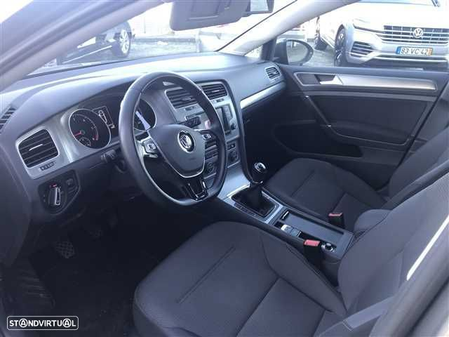 VW Golf Variant 1.6 TDi GPS Edition - 7