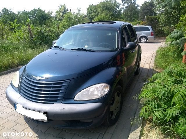 Chrysler PT Cruiser - 1
