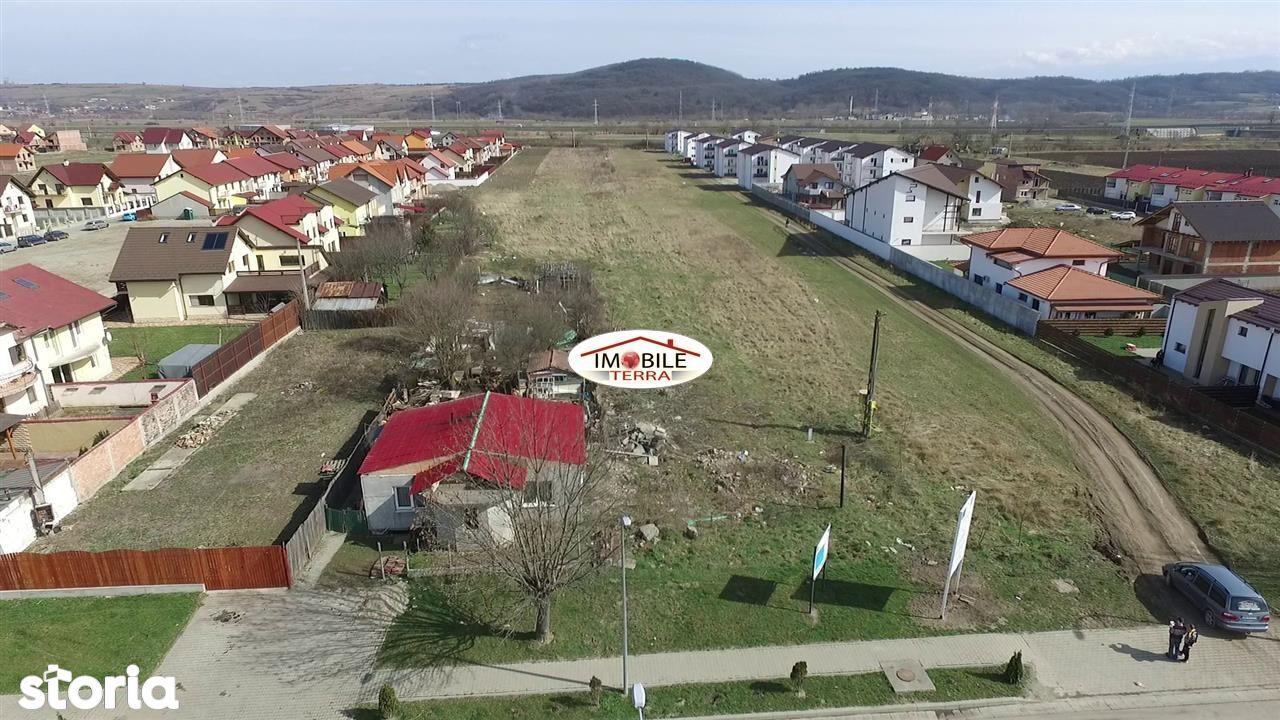 Teren de Vanzare, Sibiu (judet), Strada Frigoriferului - Foto 2