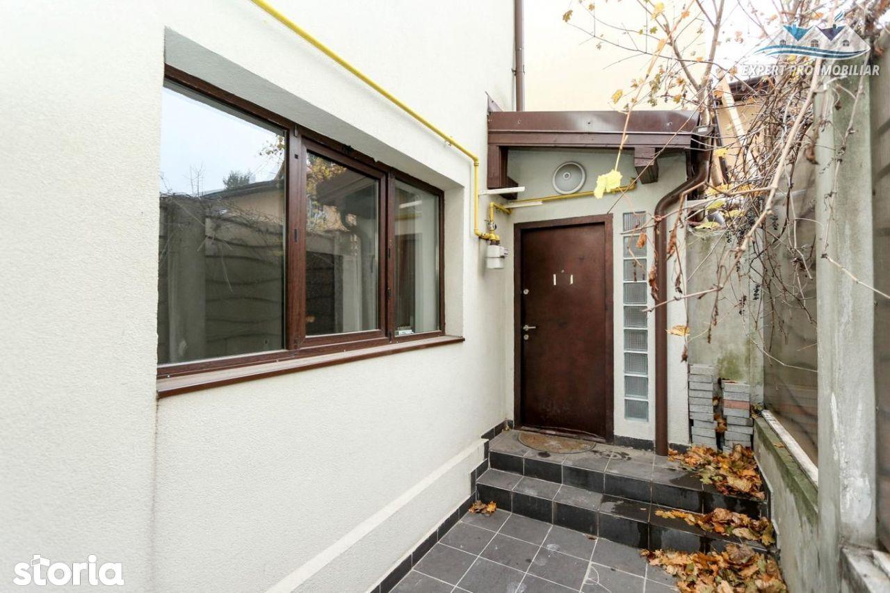 Apartament de inchiriat, București (judet), Strada Parângului - Foto 15