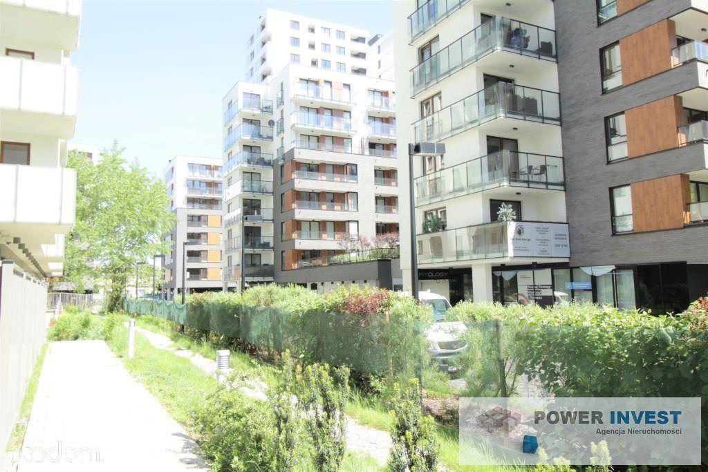 Lokal użytkowy na wynajem, Warszawa, Mirów - Foto 8