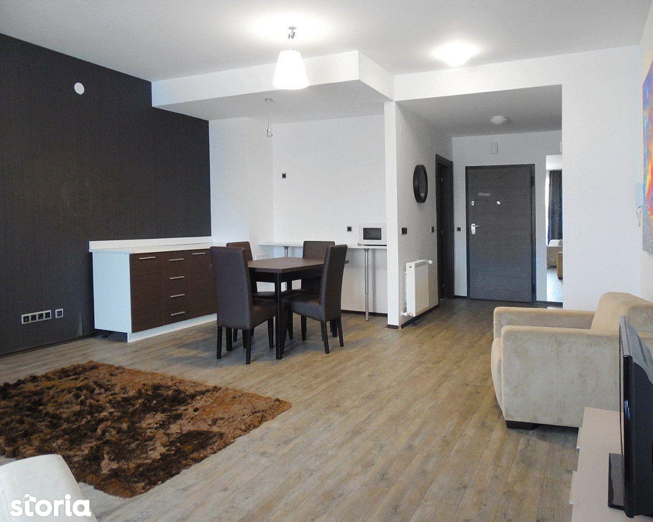 Apartament de vanzare, Brașov (judet), Strada Doinașului - Foto 2