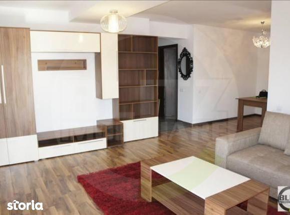 Apartament de inchiriat, Cluj (judet), Strada Teodor Mihali - Foto 9