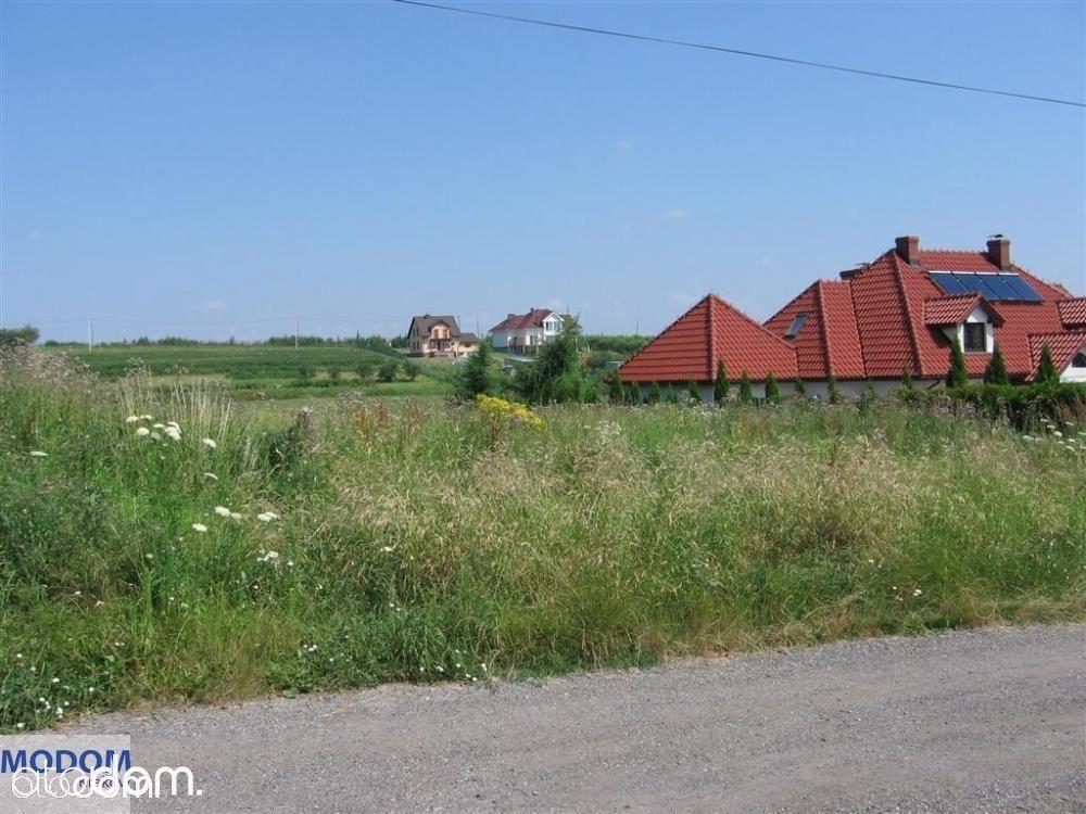 Działka na sprzedaż, Grębynice, krakowski, małopolskie - Foto 1