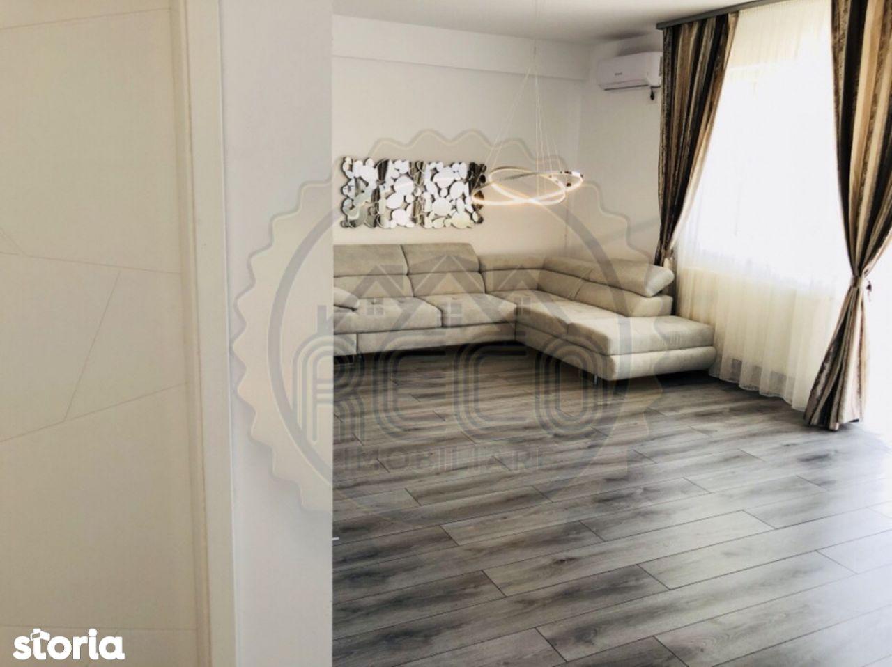 Apartament de vanzare, Bihor (judet), Nufărul - Foto 5