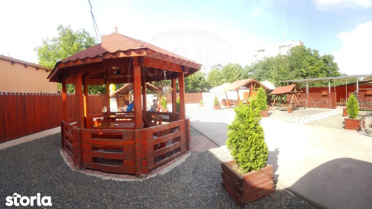 Spatiu Comercial de vanzare, Satu Mare (judet), Strada Dariu Pop - Foto 7