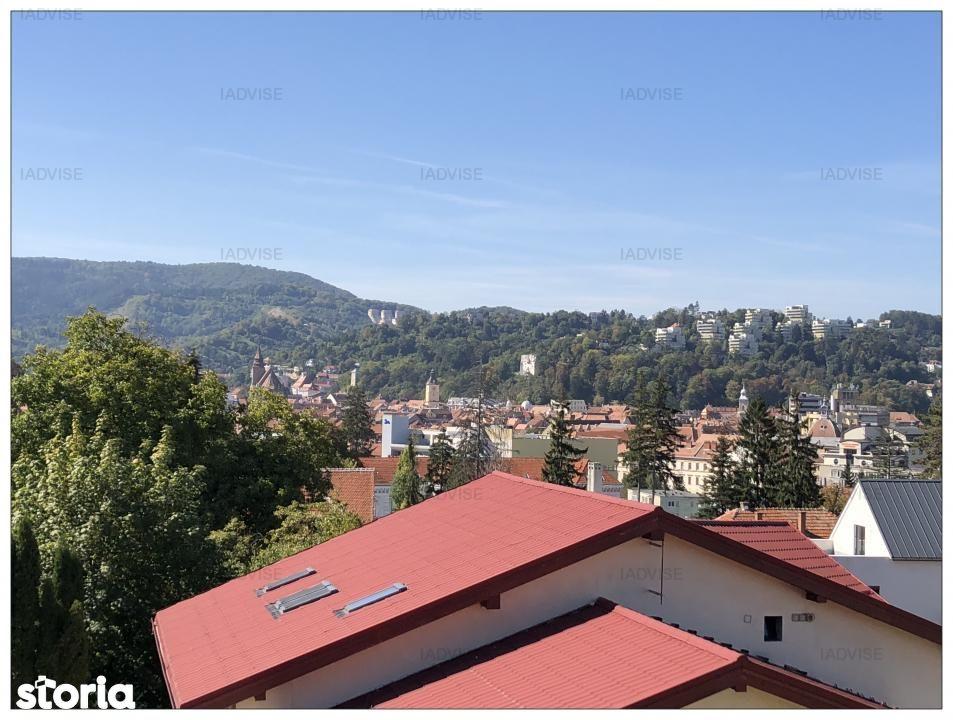 Apartament de vanzare, Brașov (judet), Strada Neagoe Basarab - Foto 5