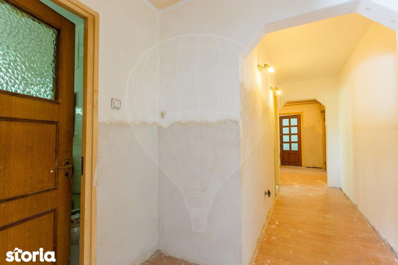 Apartament de vanzare, Sibiu (judet), Strada Rahovei - Foto 5