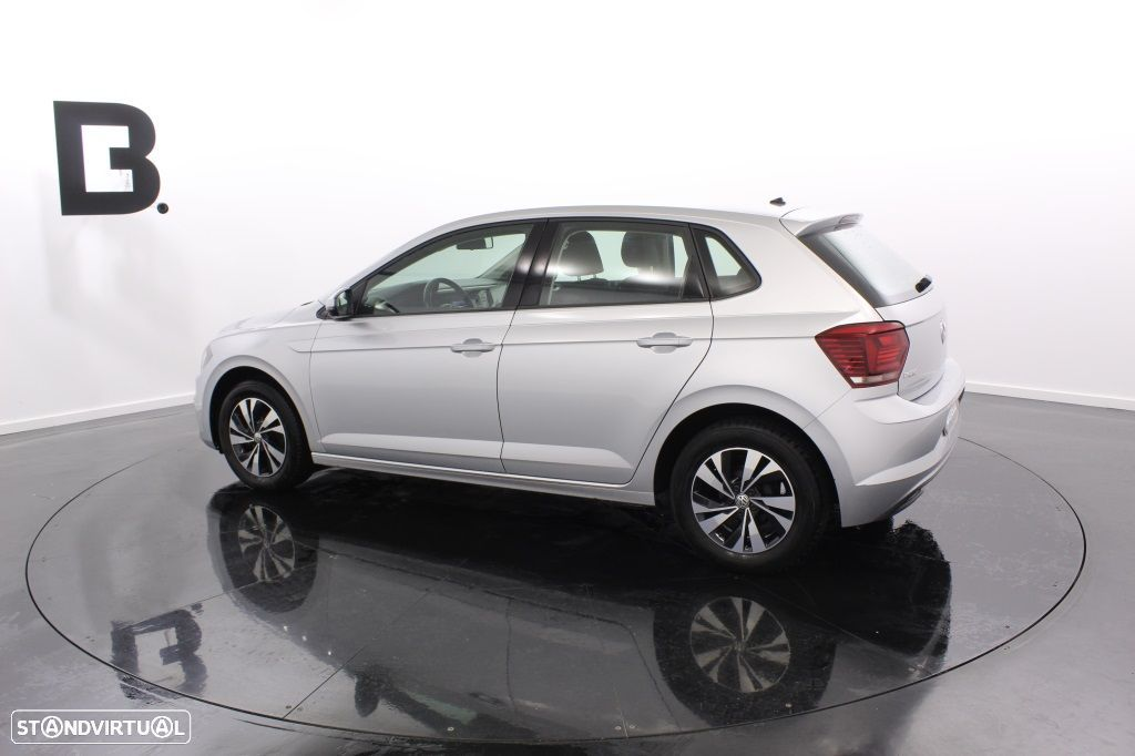 VW Polo 1.0 Confortline - 4