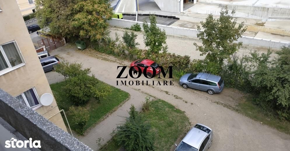 Apartament de inchiriat, Cluj (judet), Strada Argeș - Foto 2