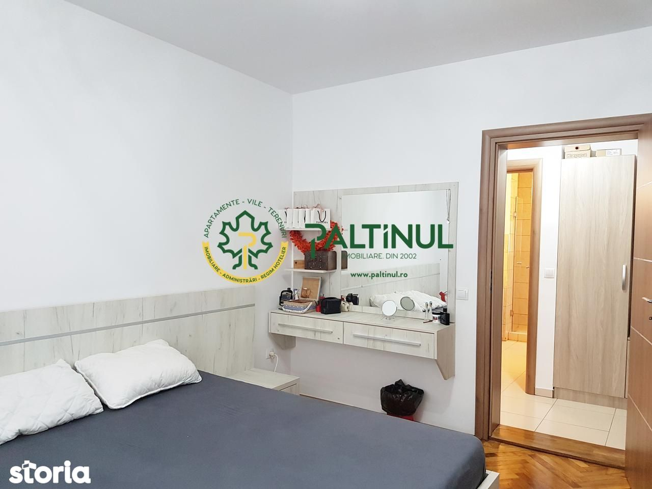 Apartament de vanzare, Sibiu (judet), Strada Dorobanților - Foto 5