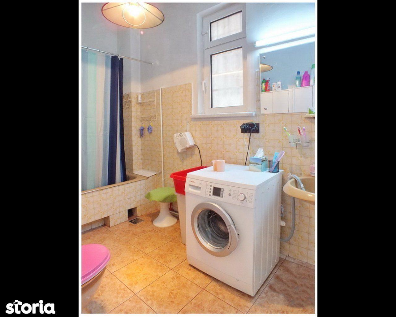 Apartament de vanzare, Brașov (judet), Bulevardul Griviței - Foto 16