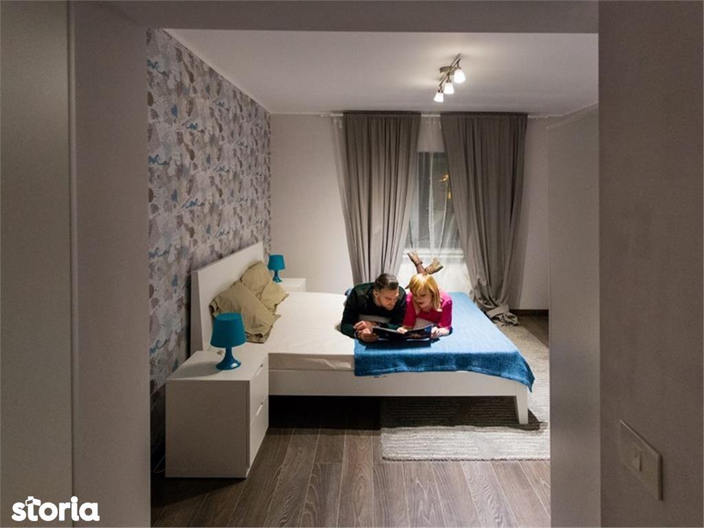 Apartament de vanzare, Iași (judet), Șoseaua Ștefan cel Mare și Sfânt - Foto 6