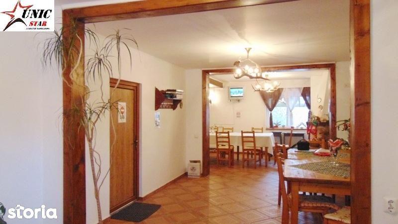 Casa de vanzare, Brașov (judet), Bran - Foto 8