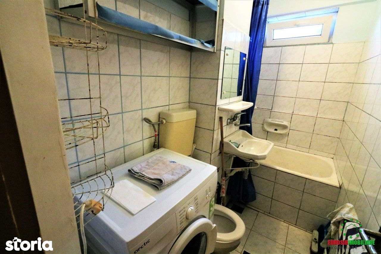 Apartament de inchiriat, Sibiu (judet), Sibiu - Foto 6