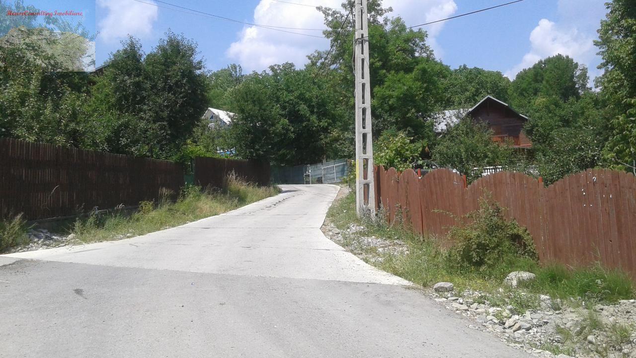 Teren de Vanzare, Prahova (judet), Comarnic - Foto 2