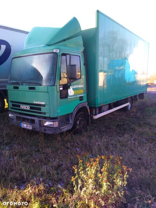 Iveco ML80E  tacho ,winda, - 1