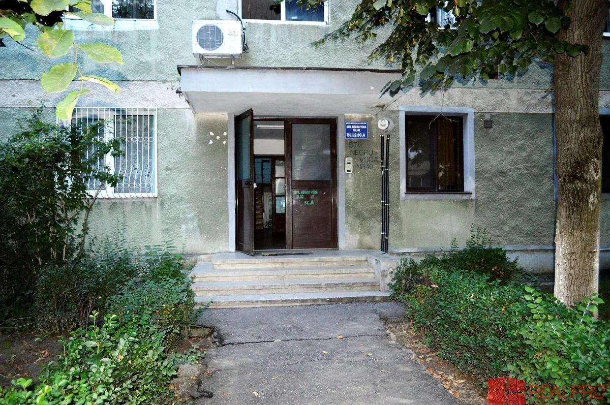 Apartament de vanzare, Argeș (judet), Negru Vodă - Foto 16