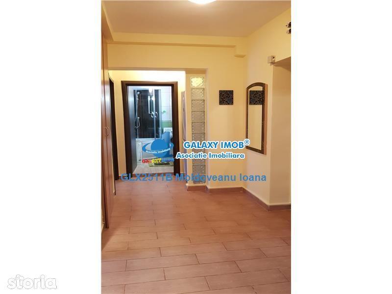 Apartament de inchiriat, București (judet), Strada Nerva Traian - Foto 12