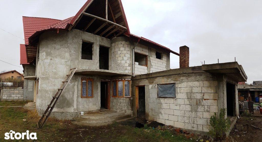 Casa de vanzare, Vaslui (judet), Grădină - Foto 3
