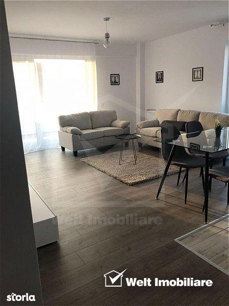 Apartament de inchiriat, Cluj (judet), Dâmbul Rotund - Foto 2