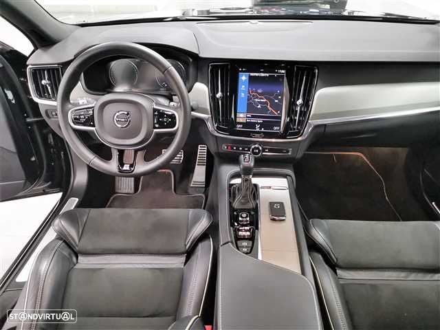 Volvo S90 2.0 D4 R-Design Geartronic - 12