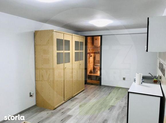 Apartament de inchiriat, Cluj (judet), Strada Crișan - Foto 5