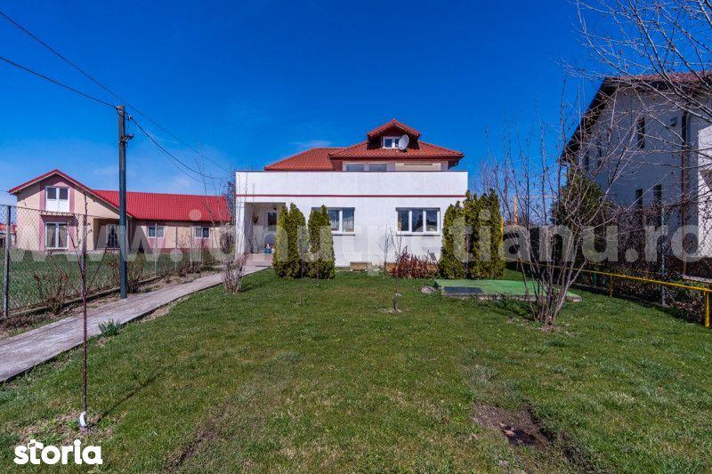Casa de vanzare, Dâmbovița (judet), Intrarea Nucilor - Foto 1