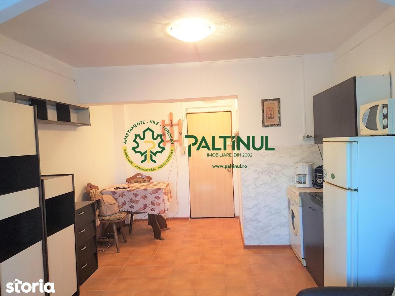 Apartament de vanzare, Sibiu (judet), Strada Gheorghe Doja - Foto 4