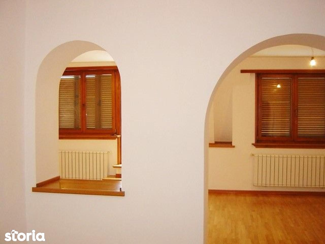 Apartament de vanzare, București (judet), Strada Herăstrău - Foto 3