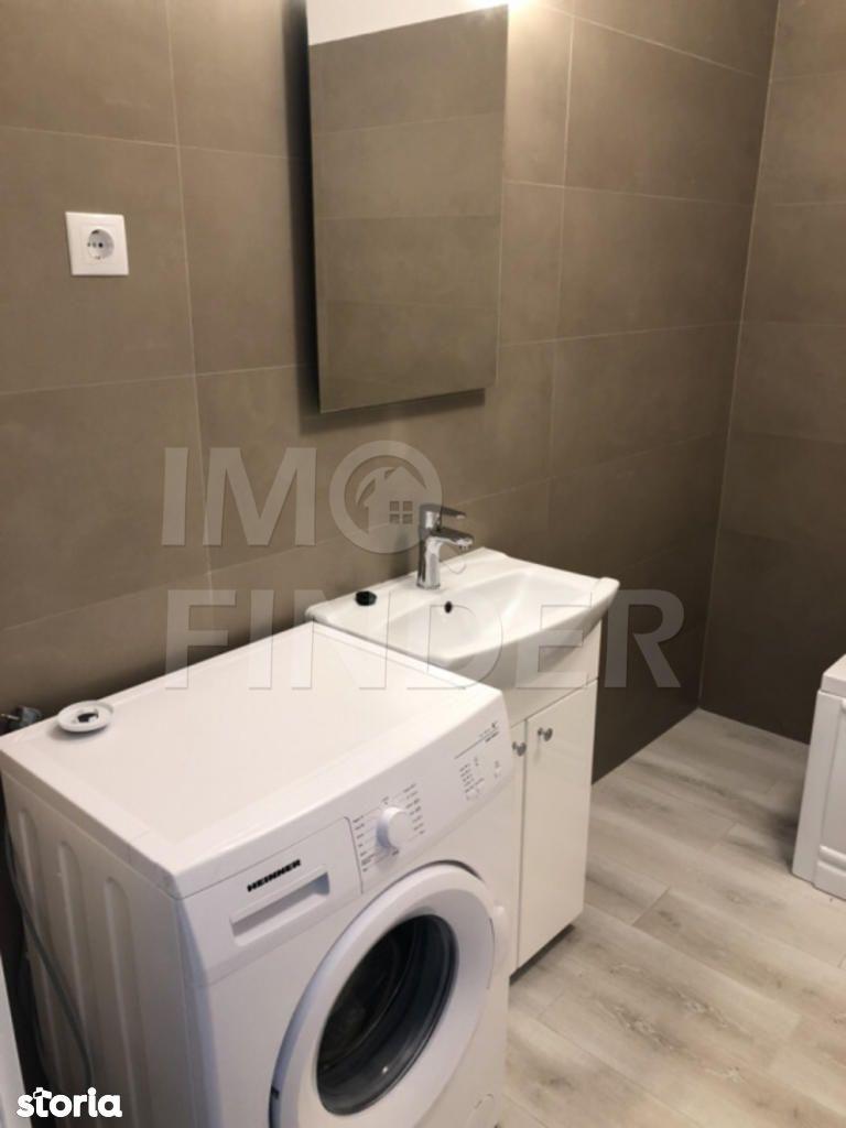 Apartament de inchiriat, Cluj (judet), Calea Baciului - Foto 7