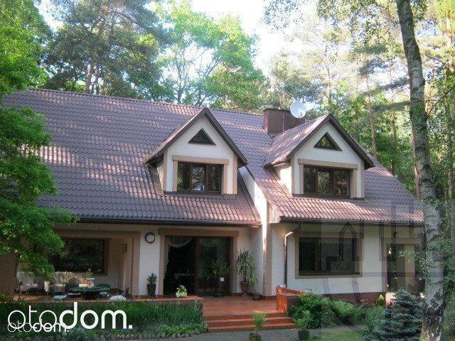 Dom na sprzedaż, Prace Duże, piaseczyński, mazowieckie - Foto 1