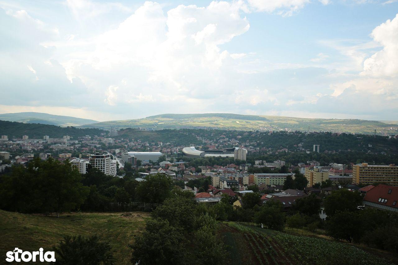 Casa de inchiriat, Cluj (judet), Zorilor - Foto 10