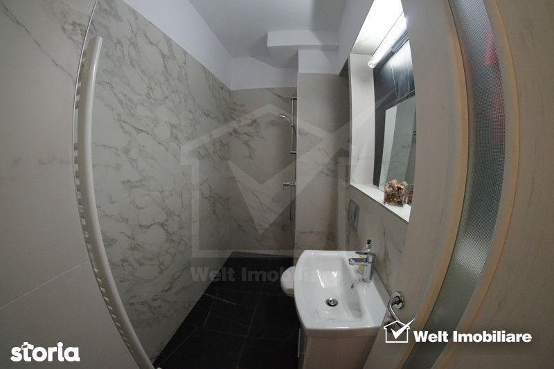 Apartament de inchiriat, Cluj (judet), Mărăști - Foto 13