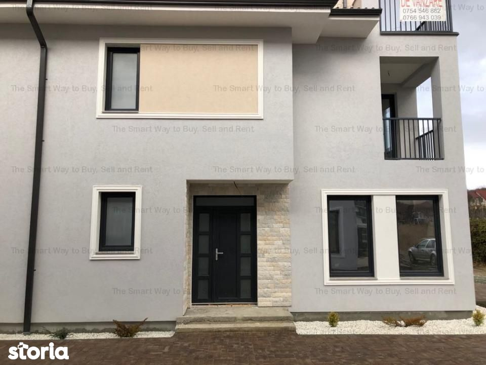 Casa de vanzare, Cluj (judet), Strada Theodor Pallady - Foto 3