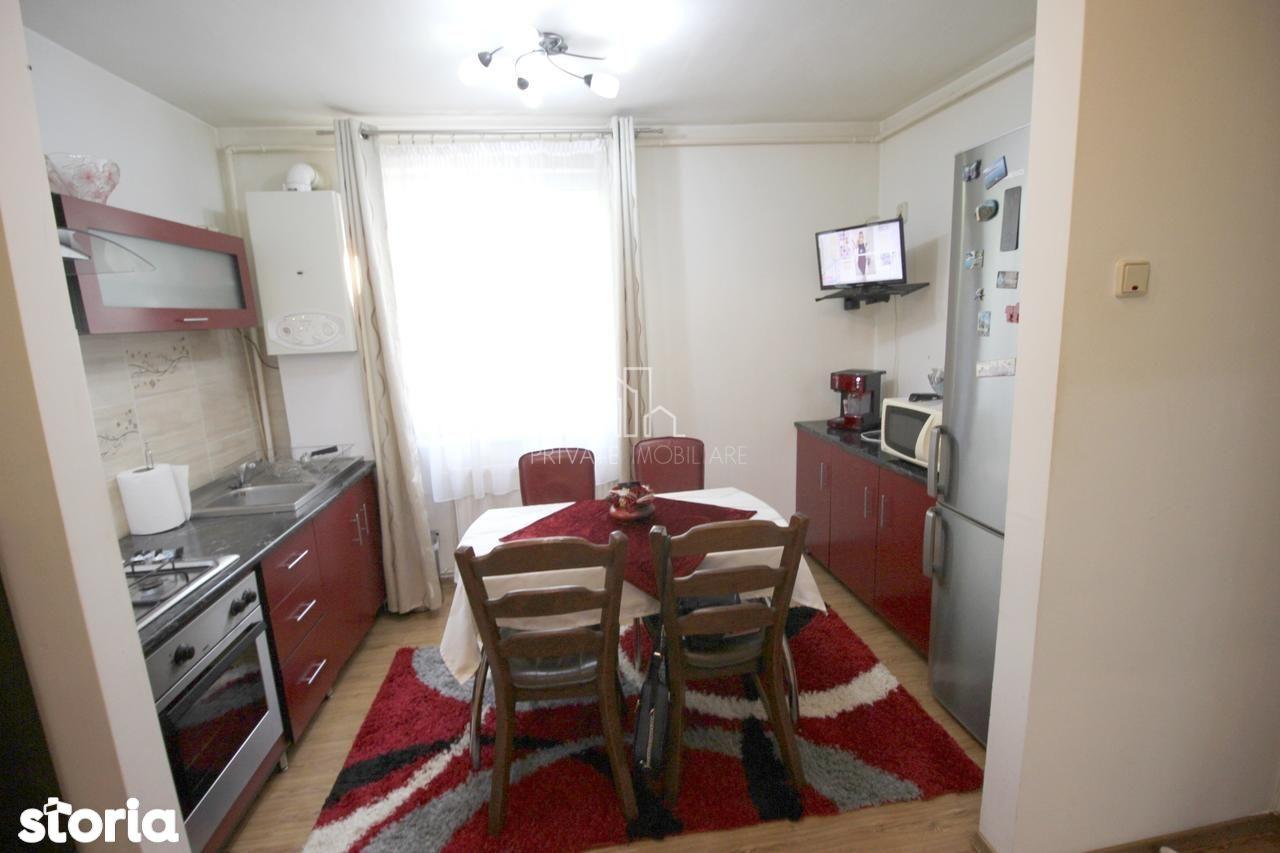 Apartament de vanzare, Mureș (judet), Strada Munteanu Ilie - Foto 6