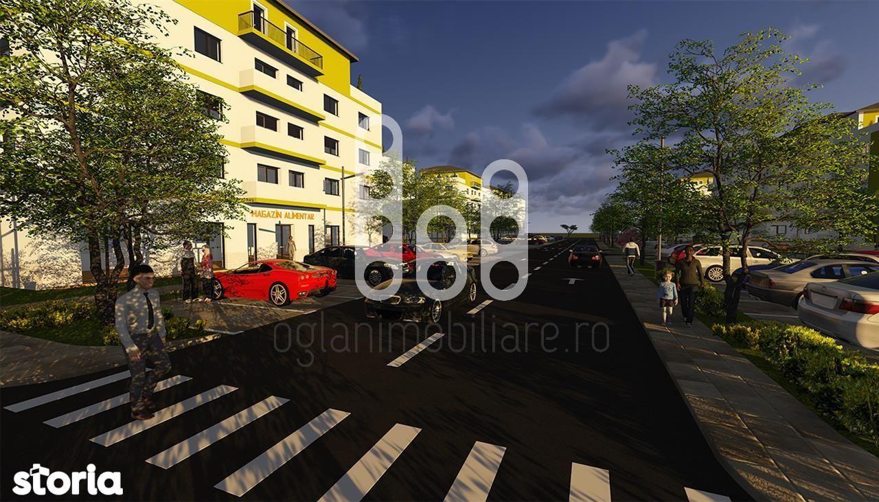 Apartament de vanzare, Sibiu (judet), Strada Deventer - Foto 6