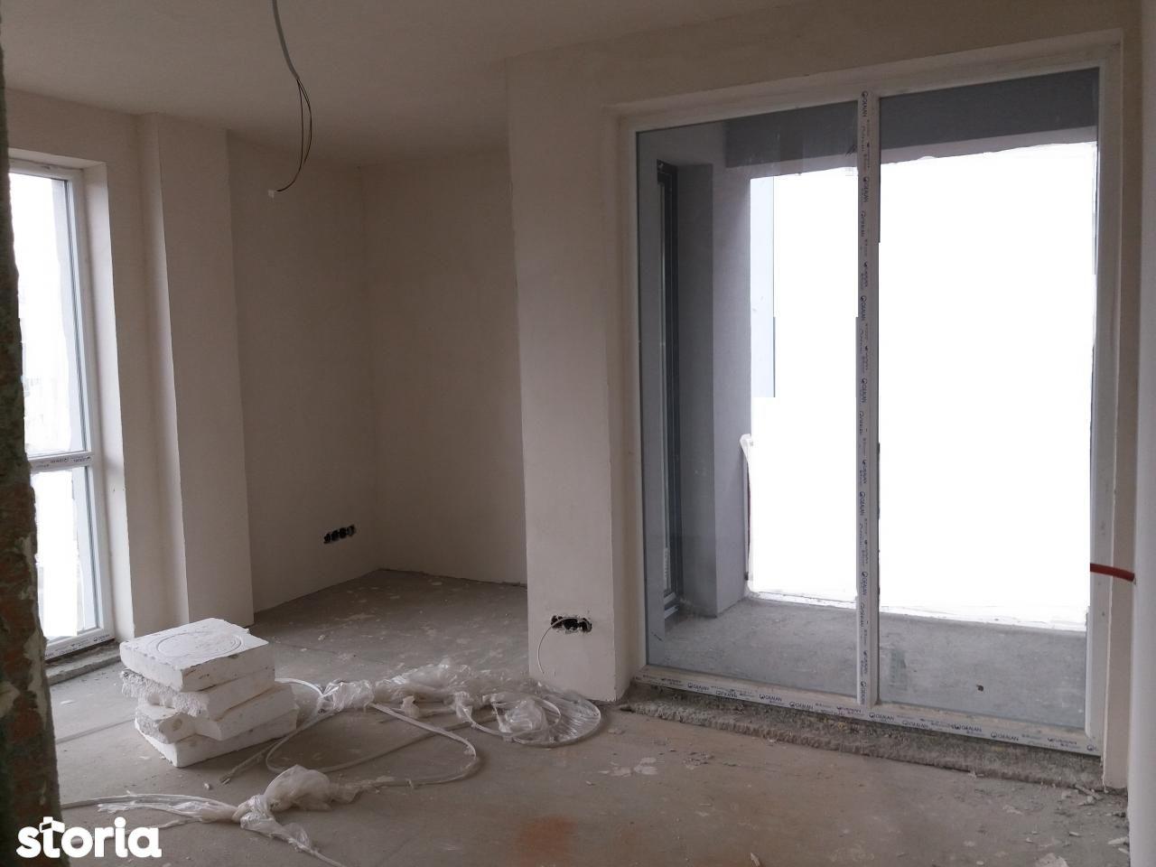 Apartament de vanzare, Cluj (judet), Zorilor - Foto 8