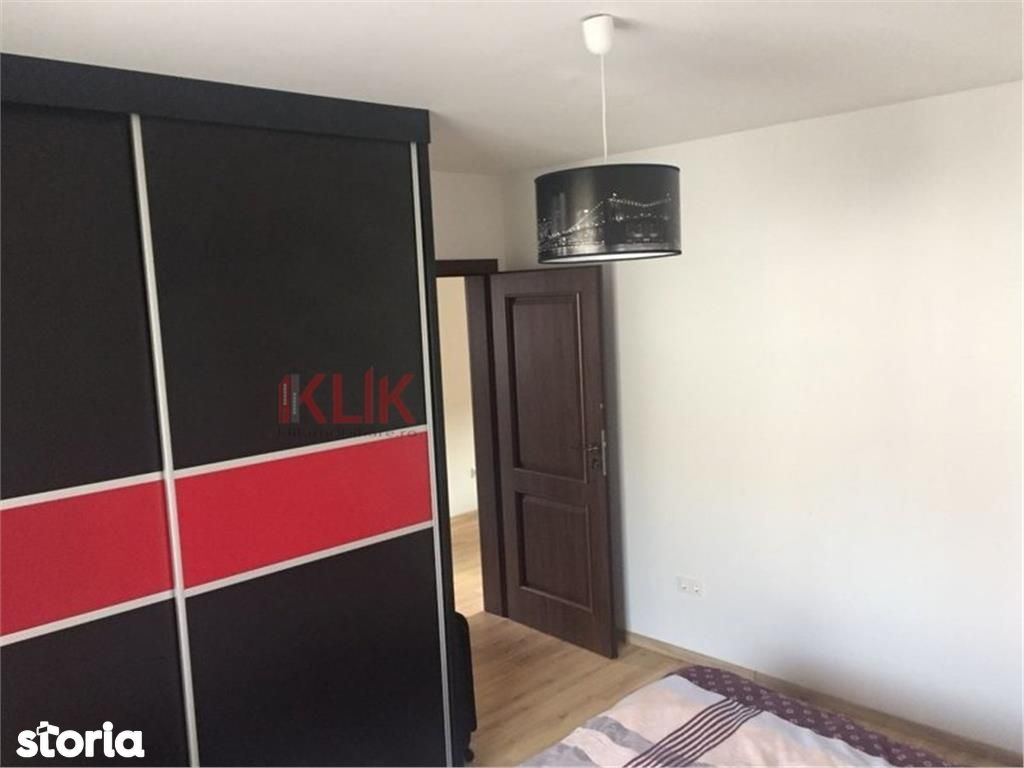 Apartament de vanzare, Cluj (judet), Strada Câmpului - Foto 9