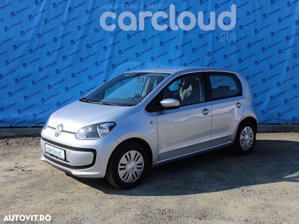 Volkswagen up! - 6